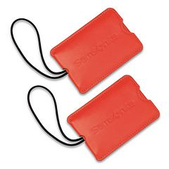 Samsonite Vinyl ID Tags 2-pk.
