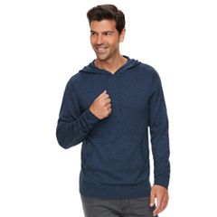 Men's Marc Anthony Slim-Fit Soft-Touch Modal Pullover Hoodie