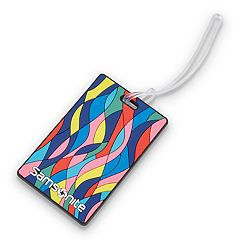 Samsonite Designer Luggage Tag