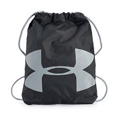 Under Armour Ozsee Drawstring Backpack