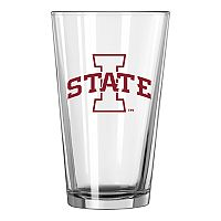 Boelter Iowa State Cyclones Embossed Pint