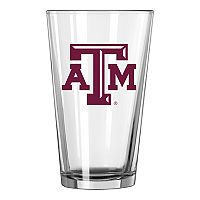 Boelter Texas A&M Aggies Embossed Pint
