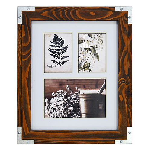 New View Farmhouse 3 Opening Collage Frame