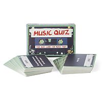 Music Quiz Game
