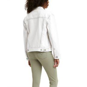 Women's Levi's® Boyfriend Denim Jacket