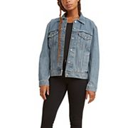 Women's Levi's® Boyfriend Denim Jacket