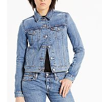 Women's Levi's® Original Trucker Denim Jacket