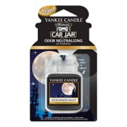Yankee Candle Car Jar Midsummer's Night Air Freshener