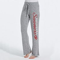 Women's Concepts Sport Oklahoma Sooners Reprise Lounge Pants