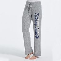 Women's Concepts Sport Penn State Nittany Lions Reprise Lounge Pants