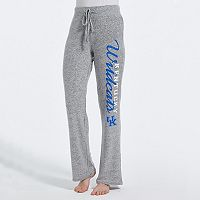 Women's Concepts Sport Kentucky Wildcats Reprise Lounge Pants