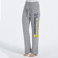 Women's Concepts Sport Michigan Wolverines Reprise Lounge Pants