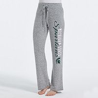 Women's Concepts Sport Michigan State Spartans Reprise Lounge Pants