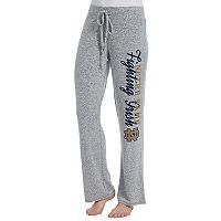 Women's Concepts Sport Notre Dame Fighting Irish Reprise Lounge Pants