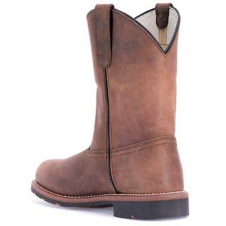 McRae Men's Western Work Boots - MR85184