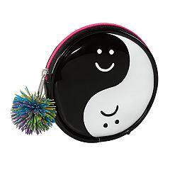 Yin-Yang Coin Purse
