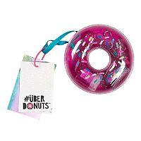 Pink Donut Stationary Kit