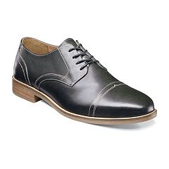 Nunn Bush Chester Men's Cap Toe Oxford Dress Shoes