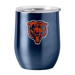 Boelter Chicago Bears 16-Ounce Ultra Curved Tumbler