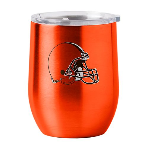 Boelter Cleveland Browns 16-Ounce Ultra Curved Tumbler
