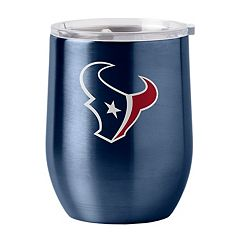 Boelter Houston Texans 16-Ounce Ultra Curved Tumbler