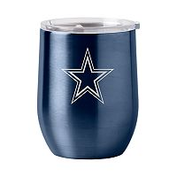 Boelter Dallas Cowboys 16-Ounce Ultra Curved Tumbler
