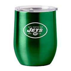 Boelter New York Jets 16-Ounce Ultra Curved Tumbler