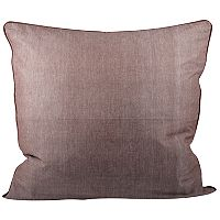 Pomeroy Chambray Throw Pillow