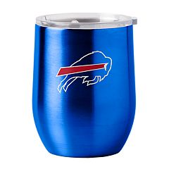 Boelter Buffalo Bills 16-Ounce Ultra Curved Tumbler