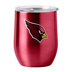 Boelter Arizona Cardinals 16-Ounce Ultra Curved Tumbler