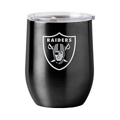 Boelter Oakland Raiders 16-Ounce Ultra Curved Tumbler