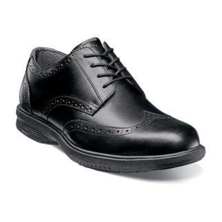 Nunn Bush Maclin Street Men's Wingtip Dress Shoes