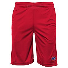 Boys 8-20 Chicago Cubs Mesh Shorts