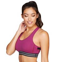 Colosseum Bras: Westside High-Impact Sports Bra BCTB30598
