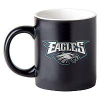 Boelter Philadelphia Eagles 14-Ounce Matte Coffee Mug