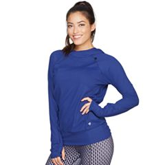 Women's Colosseum Access Performance Hoodie