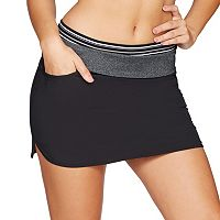 Women's Colosseum Greenlight Skort