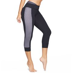 Women's Colosseum Eastside Capri Leggings