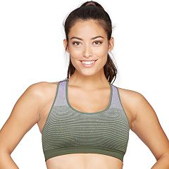 Colosseum Bras: Quadrant High-Impact Sports Bra BCTB30581