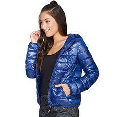 Women's Colosseum Metropolis Puffer Jacket