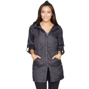 Women's Colosseum Highway Ripstop Jacket