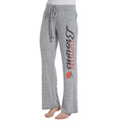 Women's Concepts Sport Cleveland Browns Reprise Lounge Pants