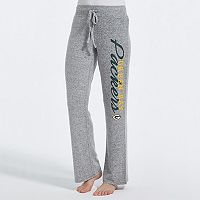 Women's Concepts Sport Green Bay Packers Reprise Lounge Pants