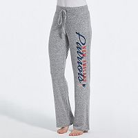 Women's Concepts Sport New England Patriots Reprise Lounge Pants
