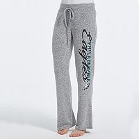 Women's Concepts Sport Philadelphia Eagles Reprise Lounge Pants