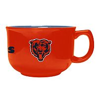 Boelter Chicago Bears Away 32-Ounce Bowl Mug