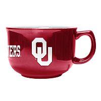 Boelter Oklahoma Sooners Away Bowl Mug