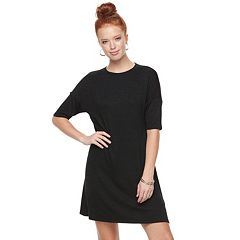 Women's Apt. 9® Knit Shift Dress
