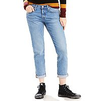 Women's Levi's® 501 Tapered Jeans