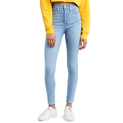 b5210f96913e Women s Levi s® Mile High High Waisted Super Skinny Jeans